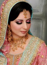 free hd wallpapers beautiful stani bridal makeup 2016