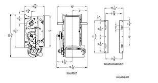 gcl j schematic