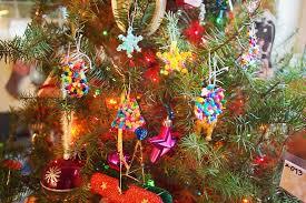 Christmas Pickle  Perler BeadsPerler Beads Christmas Tree