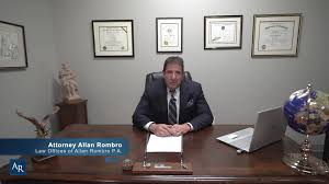 DUI-DWI - Law Offices of Allan Rombro P.A.