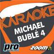 Zoom Karaoke: Michael Buble 4
