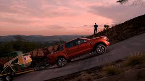 2016 Ford Ranger | Payload Capacity - YouTube