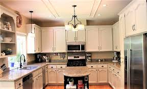 painted kitchen cabinets. Unique Painted How To Paint Kitchen Cabinets Yourself Painted Cabinet Ideas Intended