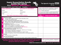 Fluid Balance Chart Audit Tool Sepsis Policy For Adults V1 0 Pdf