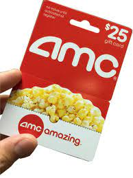 Amc gift cards purchased in the u.s. Movie Gift Cards