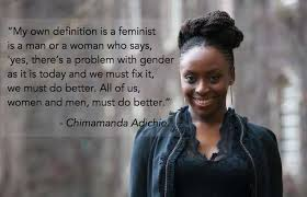 Gender Equality Quotes Delectable 48 Gender Equality Quotes From Women Across The World Food Travel