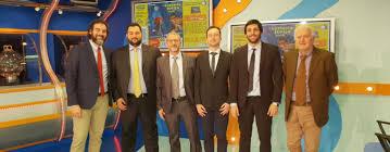 Lotteria Italia, HS Company dietro l'estrazione dei numeri ...