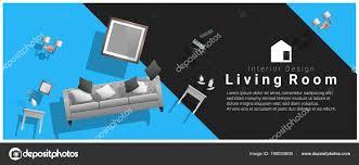 colorful furniture for sale. Horizontal Interior Banner Sale Living Room Furniture Hovering Colorful  Background \u2014 Stock Vector Colorful Furniture For Sale F