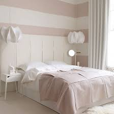 White Bedroom New Decorating