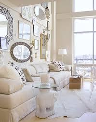 ... Mirror Collage Wall 9 Mirrors And More Design Interior De Casas ...