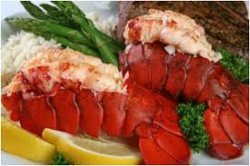 Image result for what does crawfish taste like