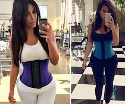 waist trainer really does to your body
