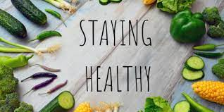 Holistic Health; tips for a healthy lifestyle. -