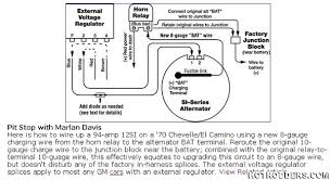 wiring diagram for chevelle the wiring diagram chevelle charging problem hot rod forum hotrodders bulletin board wiring diagram