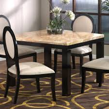 Marble Dining Room Table Set Stone Top Kitchen Table Marble Kitchen