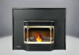 regency pellet stove insert s burning fireplace
