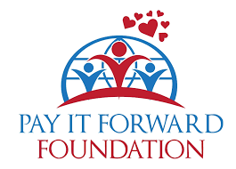 about us pay it forward foundation