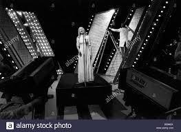 Music Chart Show Filming Of The Television Music Chart Show Top Of The Pops