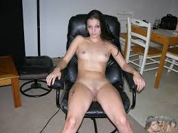 Nude home video made amateur