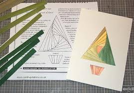Card Inspirations An Introduction To Iris Folding