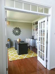 home office doors. Office French Doors Home Double . Traditional