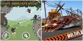 Karantina Günlerinde Arkadaşlarınızla Oynayabileceğiniz Mobil Multiplayer  Oyunlar