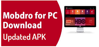 Download Mobdro For PC APK Latest Version For Free 2021