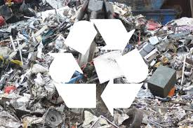 Scrap Metal Recycling: The Past And Future | J Davidson Blog