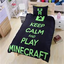 Minecraft Duvet Set #4 | Minecraft Bedroom | Pinterest | Duvet ...