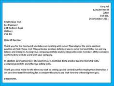 After Interview Thank You Letter Sample 27 Best Interview Thank You Notes Images Job Interview Tips