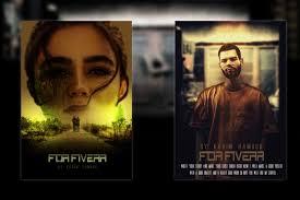 Make A Good Movie Poster Design