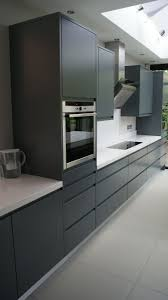 Grey And White Kitchen 25 Best Grey Kitchen Floor Ideas On Pinterest Grey Flooring