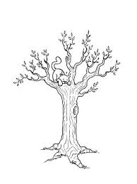 Small Picture Trees coloring pages Download and print trees coloring pages
