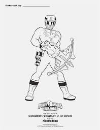 Power Ranger Coloring Pages Download 39 Best Power Rangers Concept