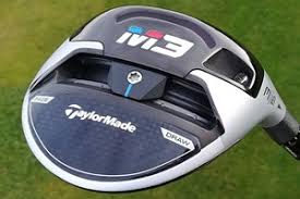 Taylormade M3 Fairway Wood Review Golfalot