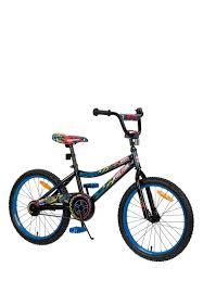 <b>Велосипед 2-х колесный</b> Hot Wheels LSC-20803HW: цвет черный ...