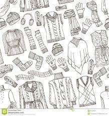 Clothing Pattern Best Decorating Design