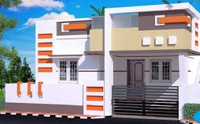 Indian Staircase Tower Designs Independent House Wood House Design House Elevation