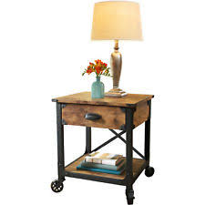 cheap end tables for bedroom. Simple End Better Homes And Gardens Rustic Country End Table Antiqued BlackPine  Finish And Cheap Tables For Bedroom T