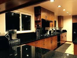 kitchen with black granite countertops best black granite pictures of kitchen backsplash with black granite countertops