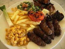 Image result for libanesische küche