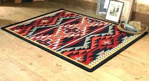 southwestern area rugs kitchen amazing scintillating home pertaining to rug attractive living room phoenix large az