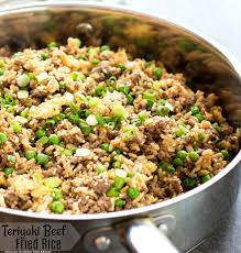 ground beef and rice recipes. Perfect Beef You May Also Like Ground Beef Stroganoff Italian Casserole  With Biscuit Topping Low Carb Cauliflower Rice Taco Bowls  In And Recipes W