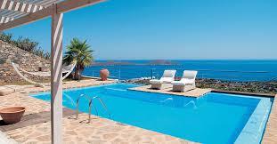 Elounda BEACH FRONT Villa