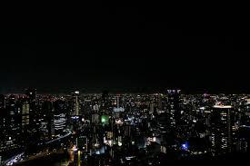 京阪自由行 黑門市場阿倍野harukas 300梅田藍天大廈空中庭園展望台