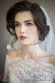 cly enement bride makeup ideas 6