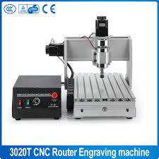 cnc router mini desktop 3020t carving machine 3 axis cnc wood carving cnc milling machine kit upgrade 3020t milling machine in wood routers from tools on