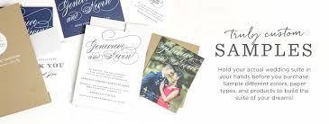 Sample Of Wedding Invatation Custom Sample