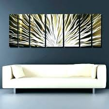 extra large wall decor large metal wall art contemporary contemporary metal wall art contemporary large wall