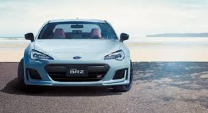 2019 Subaru BRZ STI Sport Special Edition Review \u0026 Changes